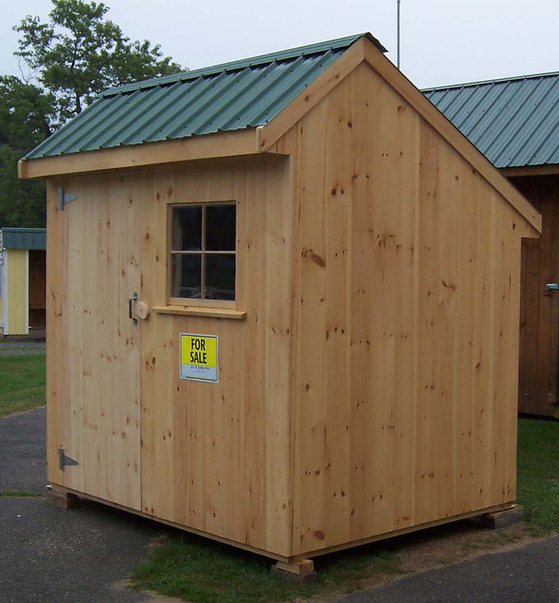 Photo gallery of brimfield shed handcrafted outhouses for Salt box sheds