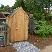 Garden Sheds 3 X 4 sheds - brimfield shed - handcrafted outhouses, small sheds